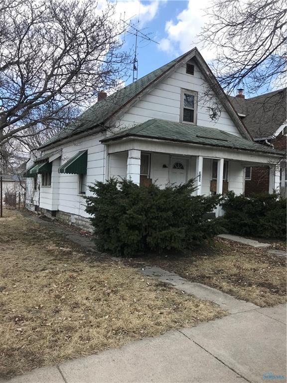 215 E Hudson, Toledo, OH 43608 (MLS #6042908) :: RE/MAX Masters
