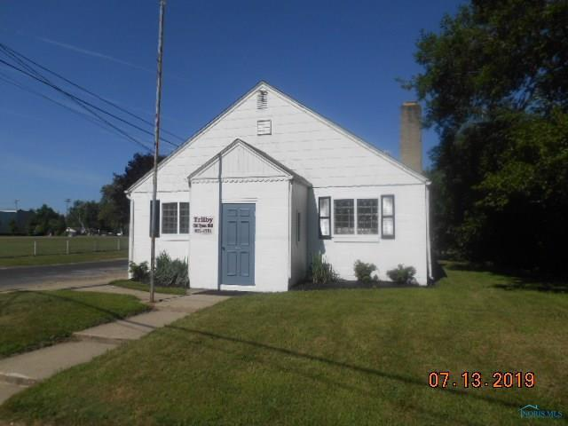 5745 Gay, Toledo, OH 43613 (MLS #6043389) :: RE/MAX Masters