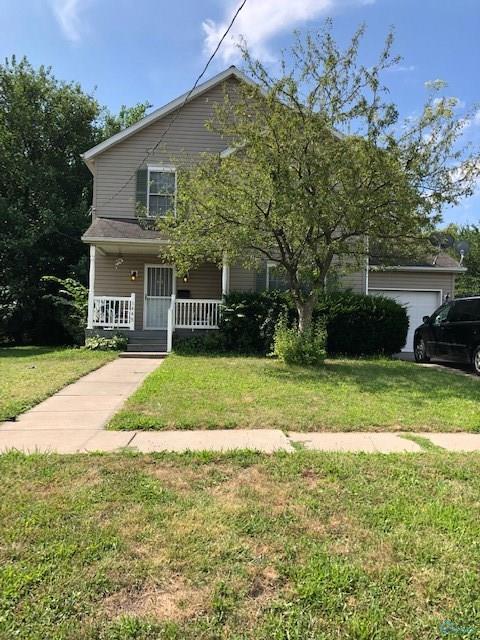 1445 Macomber, Toledo, OH 43606 (MLS #6043406) :: Key Realty