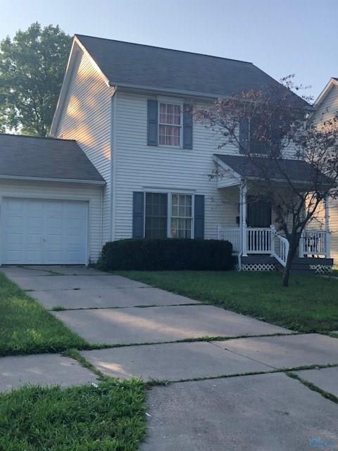 3159 Glenwood, Toledo, OH 43610 (MLS #6043408) :: Key Realty