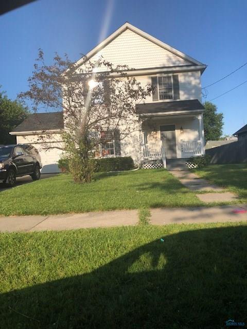 2842 Lawrence, Toledo, OH 43610 (MLS #6043409) :: Key Realty