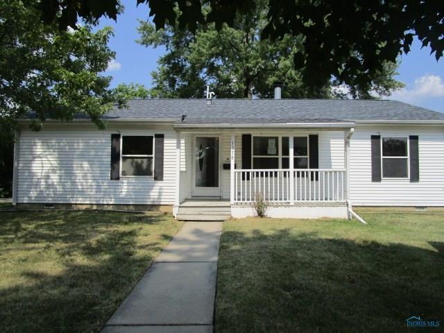 1278 Kirk, Maumee, OH 43537 (MLS #6043475) :: Key Realty