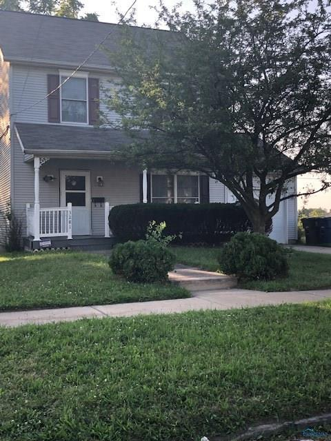 3281 Maplewood, Toledo, OH 43610 (MLS #6043478) :: Key Realty