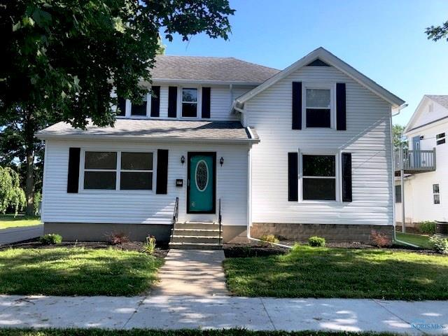 138 E Chestnut, Wauseon, OH 43567 (MLS #6043680) :: Key Realty
