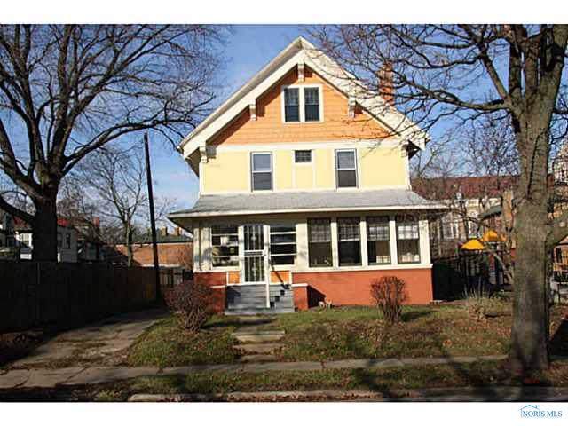 530 W Delaware, Toledo, OH 43610 (MLS #6045112) :: Key Realty