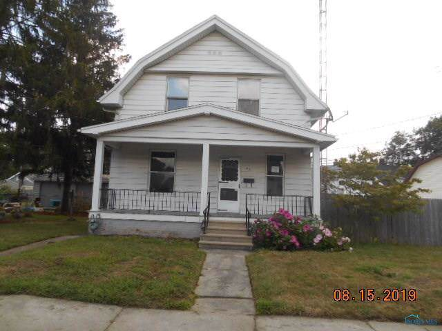 345 Somerset, Toledo, OH 43609 (MLS #6045178) :: RE/MAX Masters