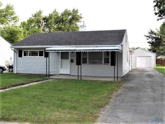 1074 Vincent, Findlay, OH 45840 (MLS #6045200) :: RE/MAX Masters