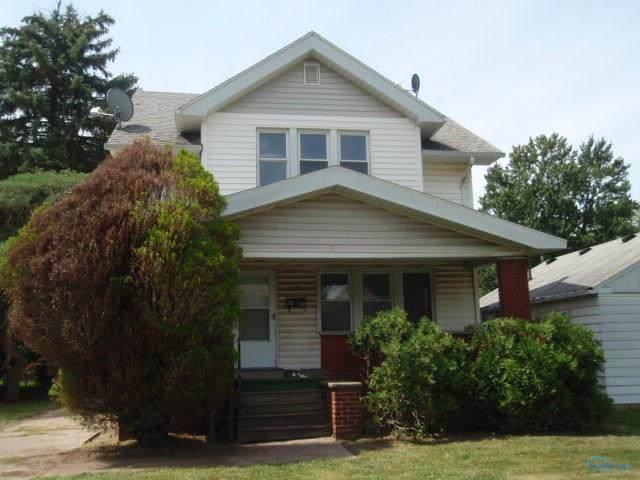1530 Watova, Toledo, OH 43614 (MLS #6045283) :: RE/MAX Masters