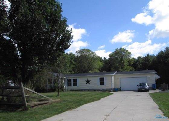 3668 County Road 4, Swanton, OH 43558 (MLS #6045347) :: Key Realty