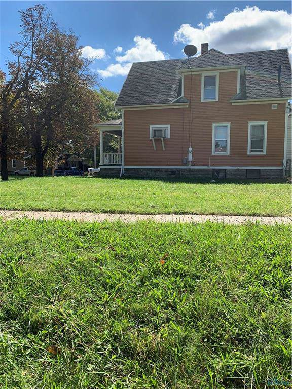2831 Mulberry, Toledo, OH 43608 (MLS #6045446) :: Key Realty