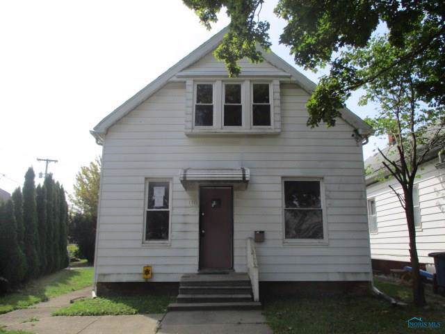 116 E Hudson, Toledo, OH 43608 (MLS #6045470) :: RE/MAX Masters