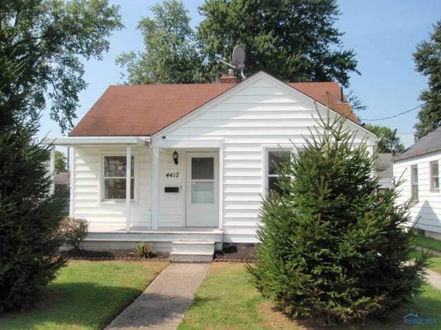 4417 Caroline, Toledo, OH 43612 (MLS #6045585) :: RE/MAX Masters