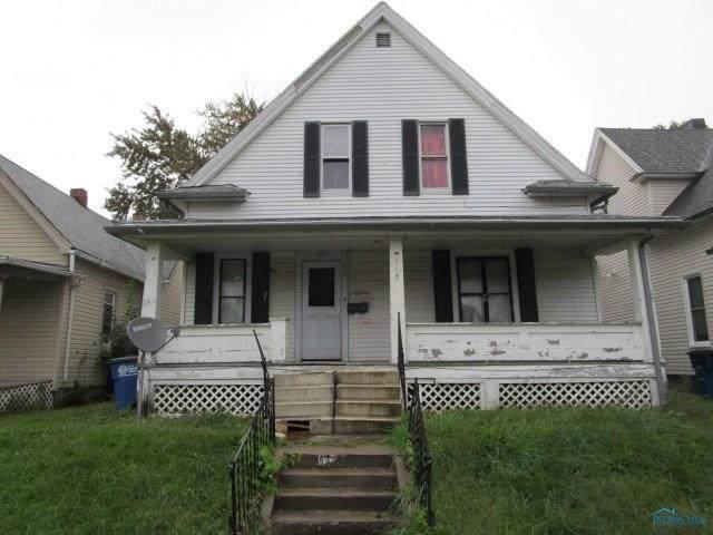 515 Saint Louis, Northwood, OH 43605 (MLS #6046489) :: Key Realty