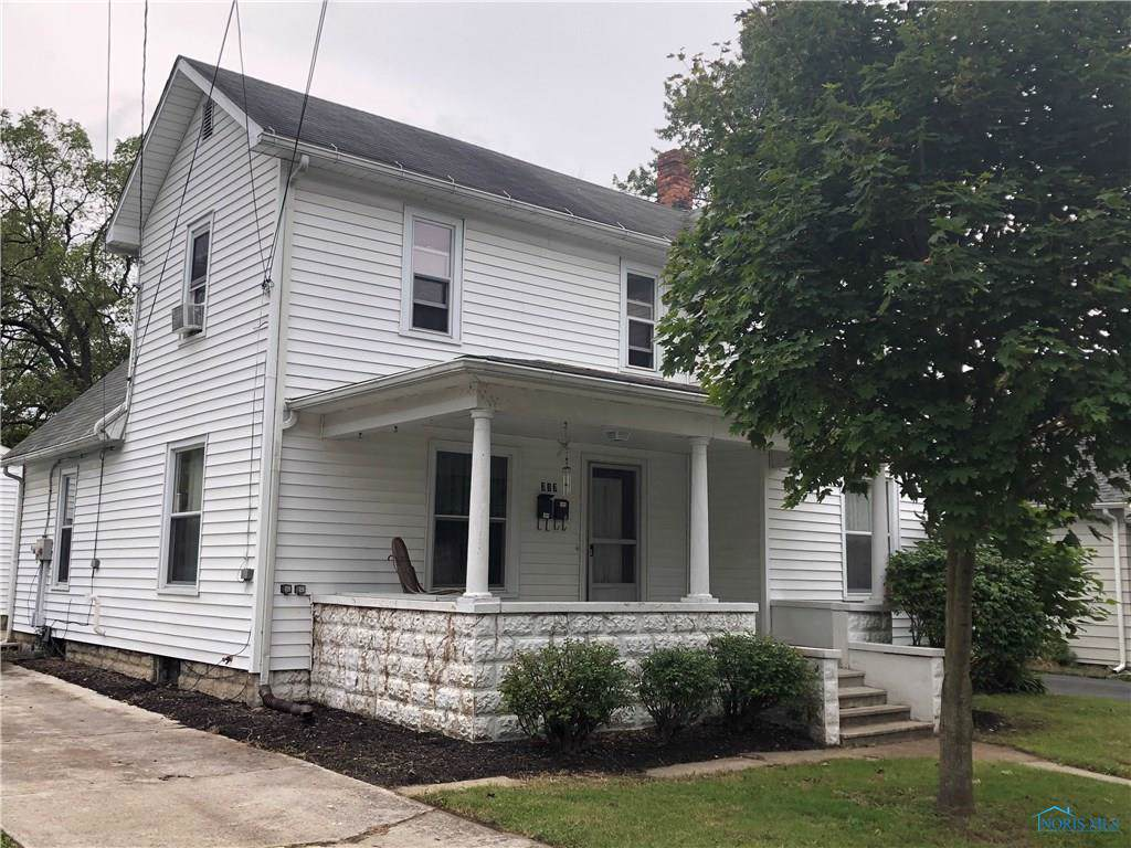 317 Conneaut - Photo 1