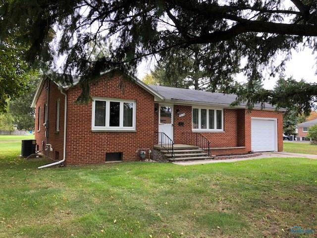 910 Snyder, Montpelier, OH 43543 (MLS #6046712) :: RE/MAX Masters