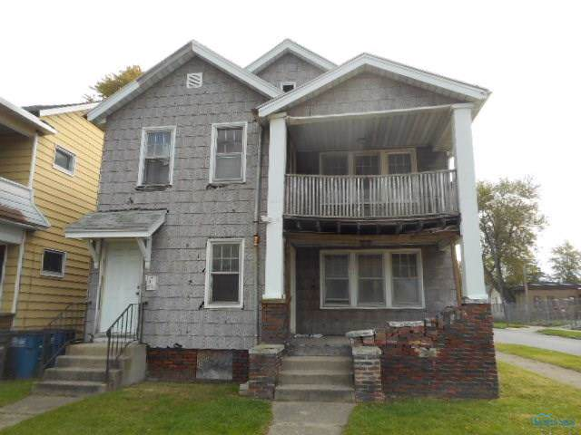 338 Jervis, Toledo, OH 43609 (MLS #6046823) :: Key Realty