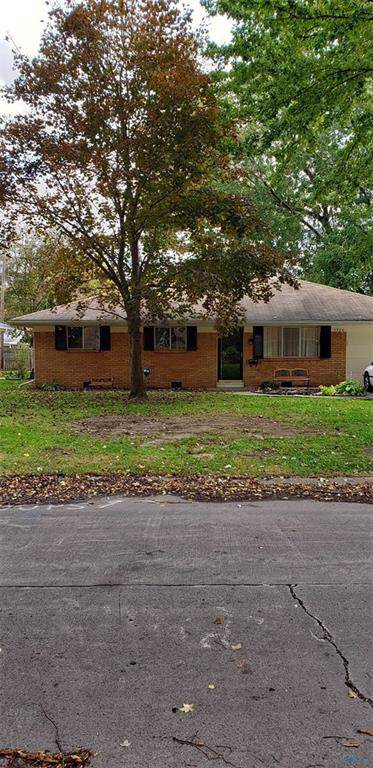 5924 Malden, Toledo, OH 43623 (MLS #6046851) :: Key Realty