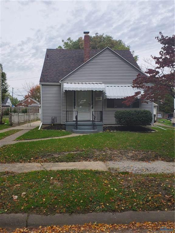 1152 Hawk, Toledo, OH 43612 (MLS #6046852) :: Key Realty