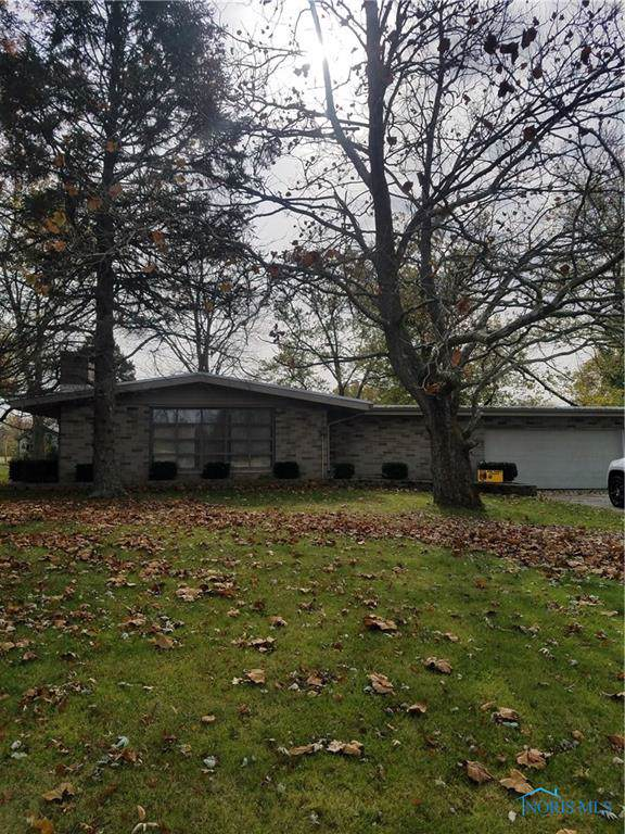 13054 Co Rd E, Bryan, OH 43506 (MLS #6047414) :: Key Realty