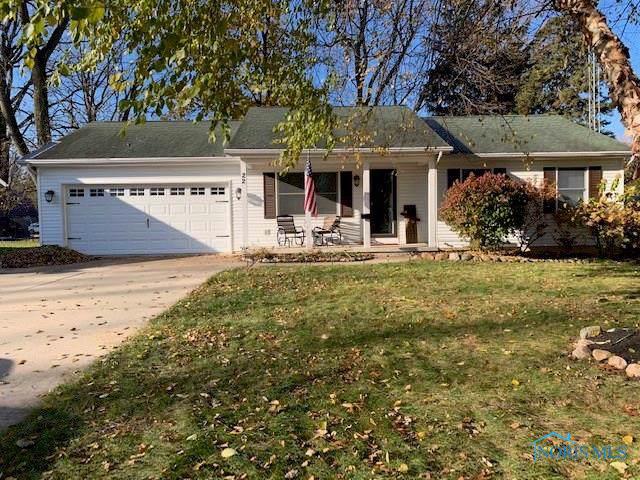 22 Hawthorne, Delta, OH 43515 (MLS #6047508) :: Key Realty