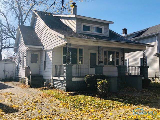 611 W Front, Findlay, OH 45840 (MLS #6047584) :: RE/MAX Masters