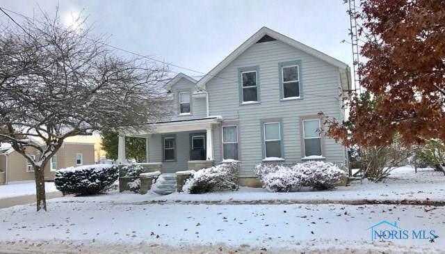 346 Fremont, Elmore, OH 43416 (MLS #6047643) :: Key Realty
