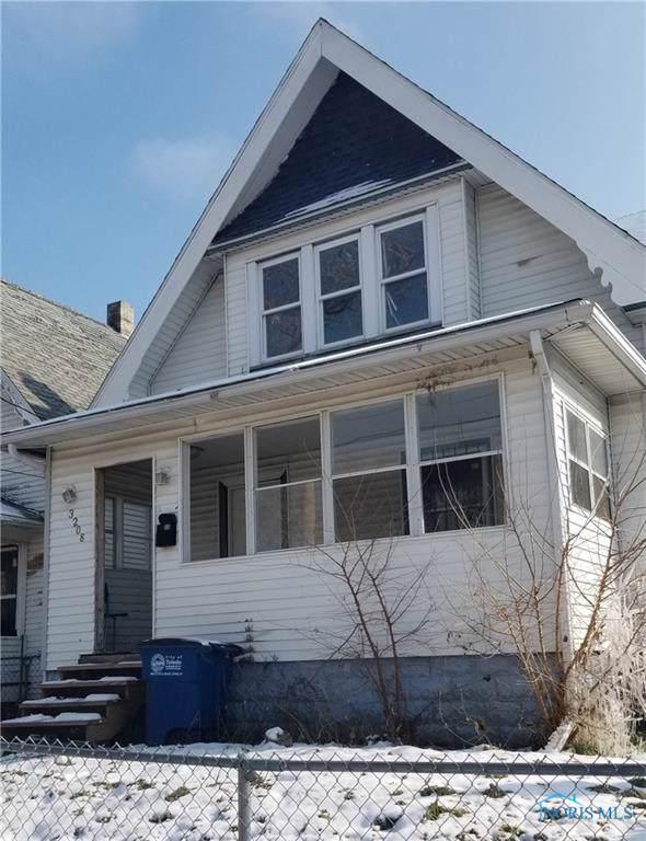 3208 Maplewood, Toledo, OH 43610 (MLS #6047915) :: Key Realty