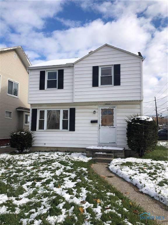 3802 Revere, Toledo, OH 43612 (MLS #6047936) :: Key Realty