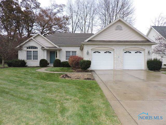 43 Beachfront, Holland, OH 43528 (MLS #6047948) :: RE/MAX Masters