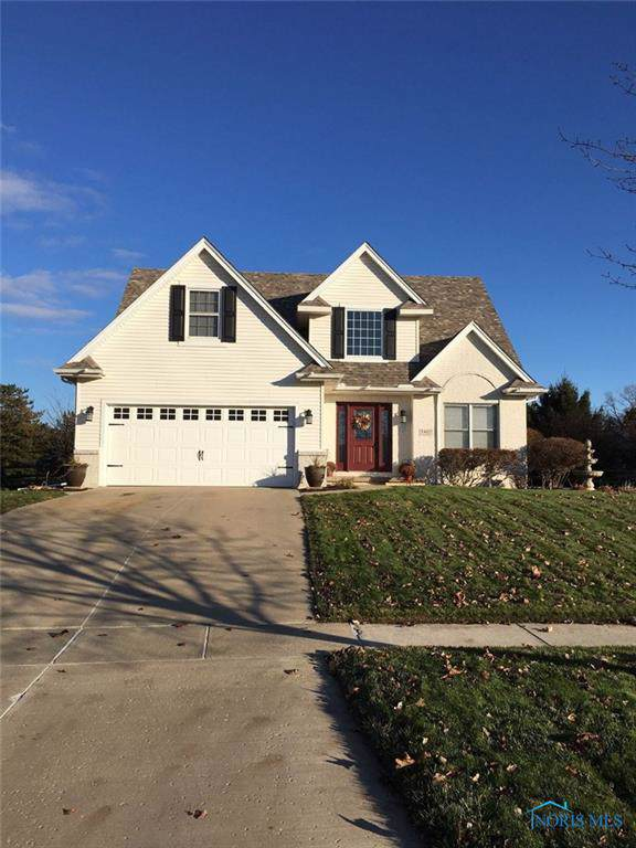 3407 Manley, Maumee, OH 43537 (MLS #6048011) :: RE/MAX Masters