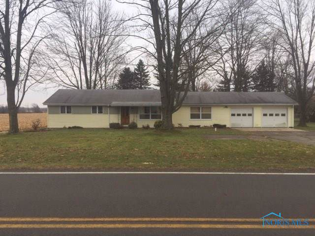 9042 County Road D, Bryan, OH 43506 (MLS #6048027) :: RE/MAX Masters