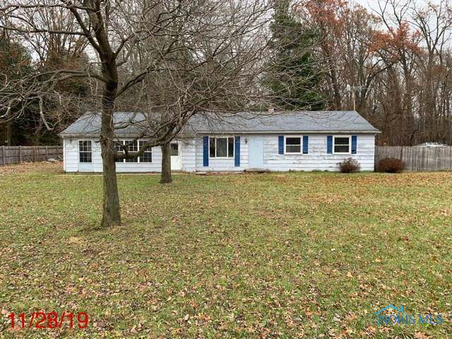 3634 County Road 2, Swanton, OH 43558 (MLS #6048145) :: RE/MAX Masters