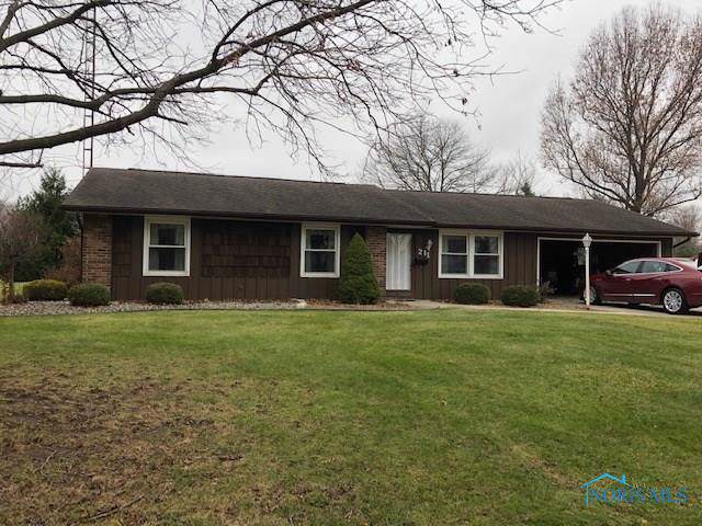 211 Huntington, Bryan, OH 43506 (MLS #6048158) :: RE/MAX Masters