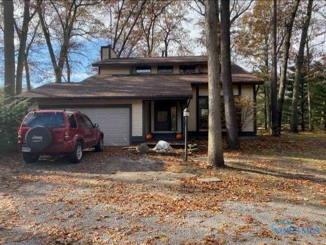 3725 County Road 3, Swanton, OH 43558 (MLS #6048279) :: Key Realty