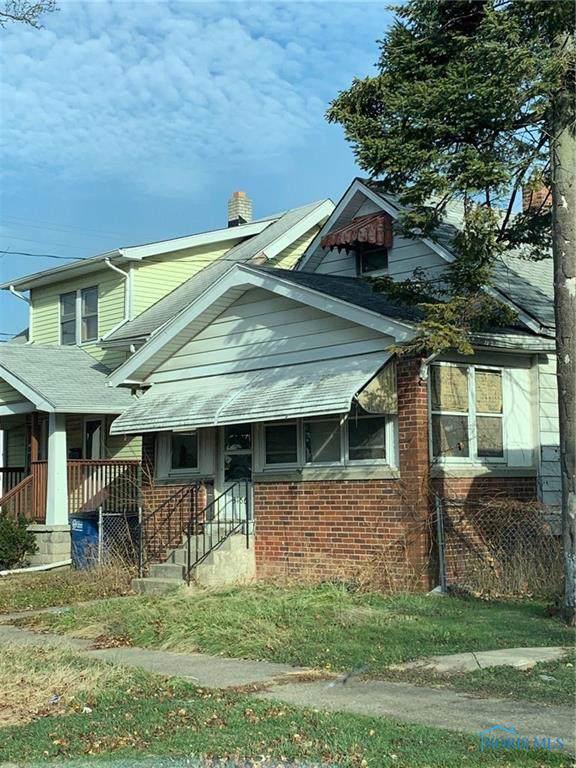 3166 Brigham, Toledo, OH 43608 (MLS #6048490) :: Key Realty