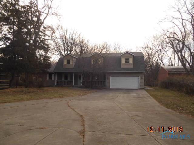 5429 Nebraska, Toledo, OH 43615 (MLS #6048493) :: Key Realty