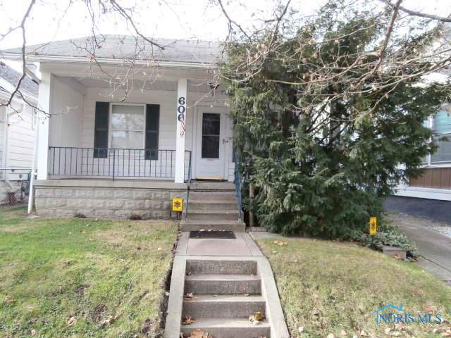 606 Woodsdale, Toledo, OH 43609 (MLS #6048533) :: Key Realty