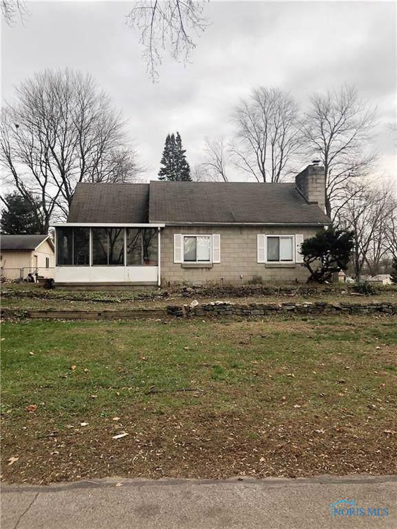 5726 Balfour, Sylvania, OH 43560 (MLS #6048565) :: Key Realty
