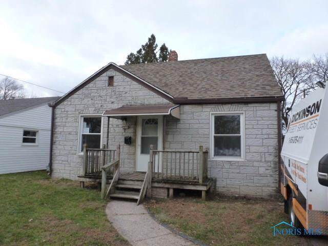 1732 Talbot, Toledo, OH 43613 (MLS #6049108) :: RE/MAX Masters