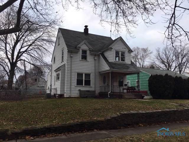 14 W Gramercy, Toledo, OH 43612 (MLS #6049392) :: The Kinder Team