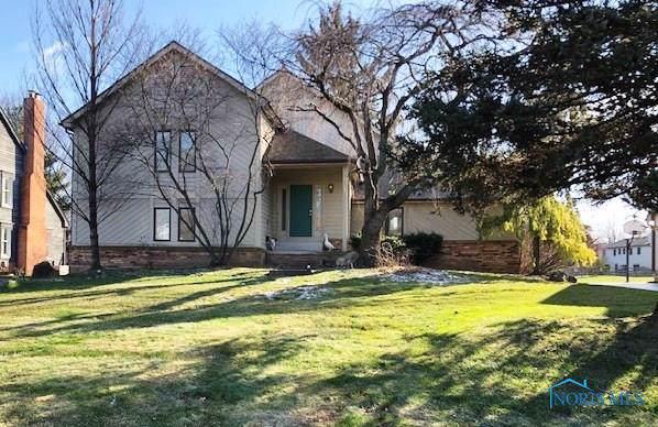 5364 River Oaks, Sylvania, OH 43560 (MLS #6049604) :: Key Realty