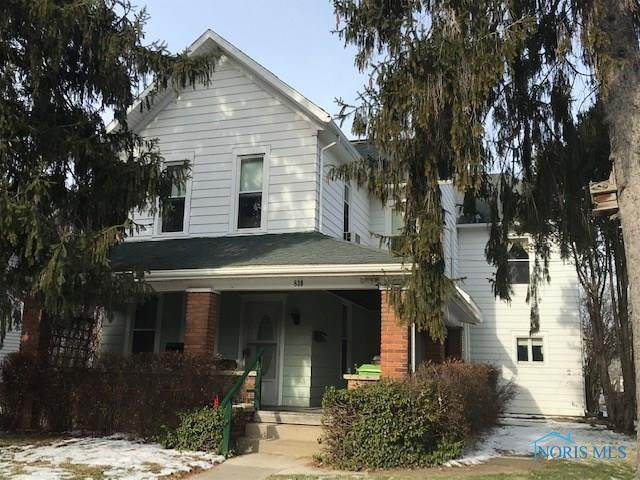 830 Perry, Defiance, OH 43512 (MLS #6049696) :: RE/MAX Masters
