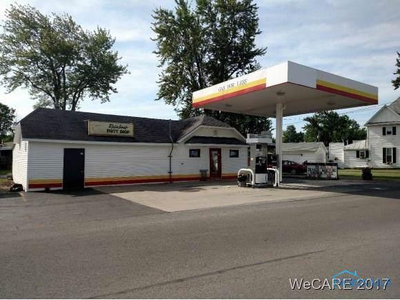 404 N Main, Columbus Grove, OH 45830 (MLS #6049795) :: RE/MAX Masters