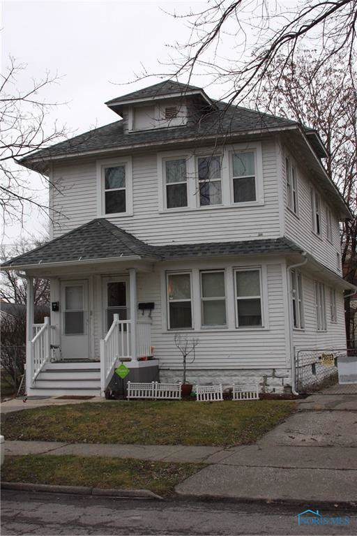 1537 Carlyle, Toledo, OH 43605 (MLS #6049897) :: The Kinder Team
