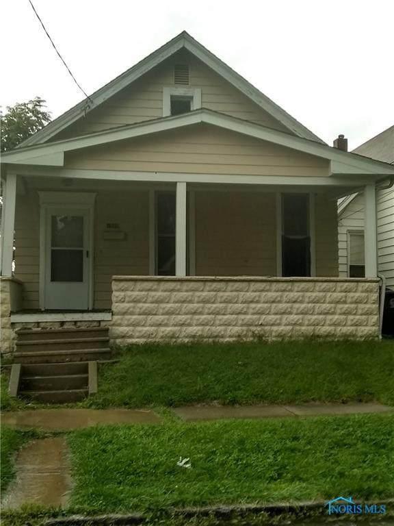 1588 Wayne, Toledo, OH 43609 (MLS #6050195) :: The Kinder Team