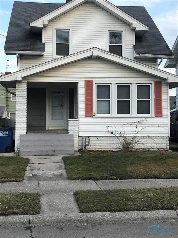 4456 N Lockwood, Toledo, OH 43612 (MLS #6050668) :: RE/MAX Masters