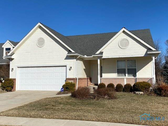 5724 Breezy Porch, Sylvania, OH 43560 (MLS #6050782) :: The Kinder Team