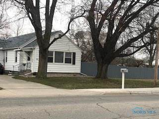 126 W Linfoot, Wauseon, OH 43567 (MLS #6051710) :: Key Realty