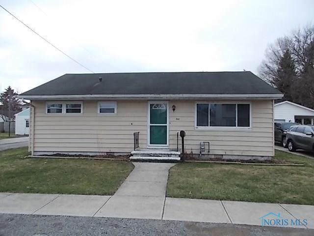 341 Garfield, Findlay, OH 45840 (MLS #6052189) :: Key Realty