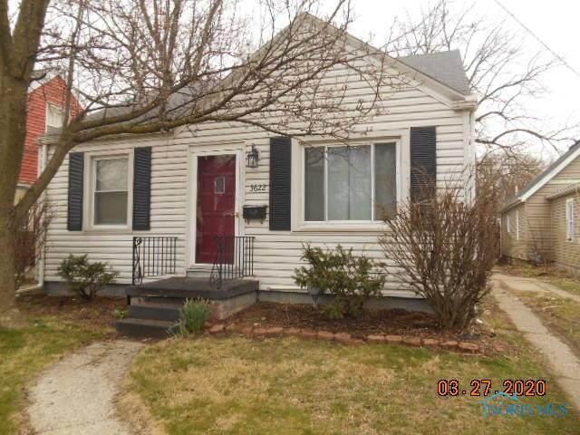 3622 Leybourn, Toledo, OH 43612 (MLS #6052242) :: Key Realty